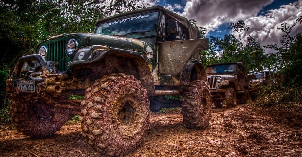 BC Jeep Dealers - Mek Magnetic Armor Panels For Jeep Vehicles